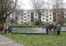 Школьники участвовали в конкурсах, посвященных Дню рождения Латвии