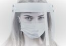 Перевощиков: щиты для лица менее эффективны, чем маски