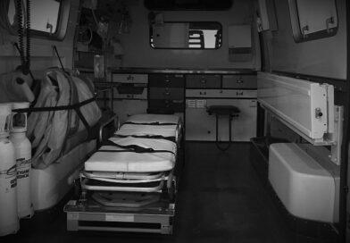 Глава скорой помощи: мы не успеваем помогать пациентам вовремя