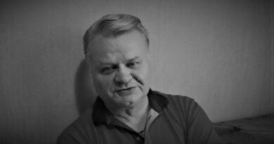 Ушел из жизни Владимир Владимирович Григурко