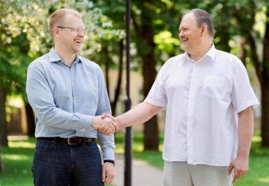 """Даугавпилс: """"Согласие"""" договорилось с Русским союзом Латвии о коалиции"""