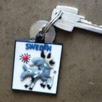 Лиепая: найдены ключи в районе улицы Веца Остмала