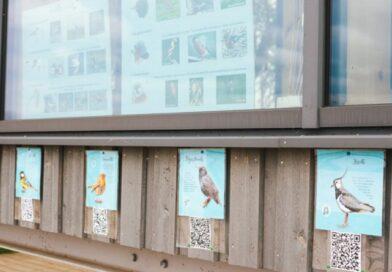 «Дом природы» приглашает посетить «Живую библиотеку»