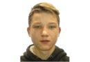 Полиция разыскивает пропавшего без вести подростка