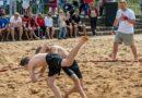 Лиепайские борцы показали хорошие результаты на Чемпионате в Саулкрасты