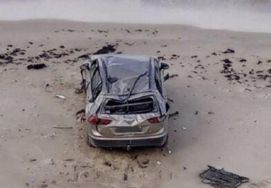 Трагическое происшествие в Юркалне: тело мужчины обнаружили в воде