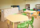 В одной из школ Лиепаи открылись группы дошкольного образования