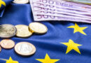 Латвия получила первые 237 млн евро из Фонда оздоровления ЕС