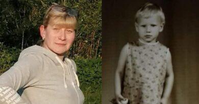 Внимание, розыск: Юлия ищет свою маму и родственников в Латвии