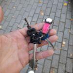 Лиепая: найдены ключи
