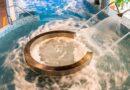 Возобновляет работу бассейн и SPA-комплекс Лиепайского Олимпийского центра