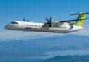 Авиакомпания airBaltic начнет полеты в Лиепаю