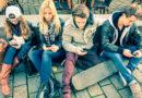 Латвийская молодежь стала более вежливой в интернете
