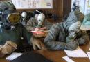 В школах появится новый обязательный урок – военная подготовка