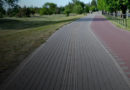 Чем заняться во время ЧС: велопутешествие Лиепая-Гробиня (видео)