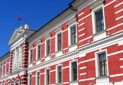 Лиепая: в бюджет города внесены поправки в размере 8,1 млн евро (видео)