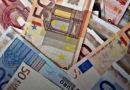 Латвия: минимальную зарплату с 1 января повысят до 500 евро