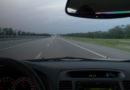 На дорогах Латвии снова действует ограничение скорости 90 км/ч