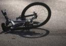 Полиция: на улице Уденс два инцидента с участием велосипедистов