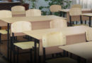 Латвийские педагоги страдают от насилия школьников – их бьют, пинают, толкают