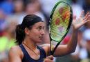 Анастасия Севастова пробилась в третий круг US Open