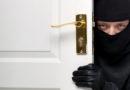 Задержан подозреваемый в кражах и порче чужого имущества