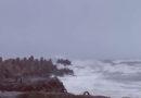 Ночью на побережье Курземе усилится ветер