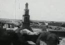 Лиепая: 9 мая 1945 года. Хроника на латышском языке.