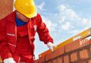 Минимальную зарплату в строительстве поднимут до 780 евро