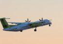 airBaltic предлагает пассажирам совершить полет над Курземе