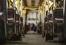 Лиепая: во время ЧС самые перегруженные рейсы будут выполнять два автобуса