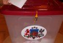 Снизились темпы сбора подписей за референдум о роспуске Сейма