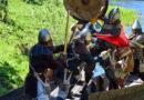 История края: «100 символов культуры». Наследие викингов в Гробине