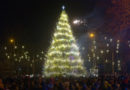 1 декабря состоится зажжение главной городской елки