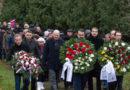 «Латышская Хатынь»: люди помнят!