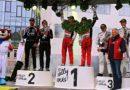 Rally Liepājа: победил Оливер Солберг, Сескс на третьем месте