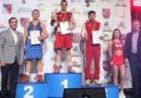 Лиепайские боксеры успешно выступили на международных турнирах