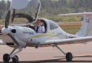 Академия пилотов возобновляет практическое обучение в Лиепайском аэропорту