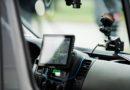 Госполиция представила новый автомобиль с камерой в 360 градусов