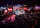 18 ноября возле к/з  «Лиелайс Дзинтарс» пройдет праздничный концерт