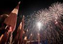 Лиепая отметила 101-ю годовщину провозглашения независимости