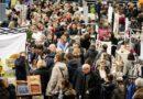 24 ноября в Лиепае пройдет большая Рождественская ярмарка