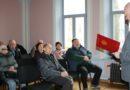 В Лиепае поздравили блокадников с годовщиной снятия блокады Ленинграда