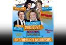 29 Марта в Лиепайском Олимпийском Центре – вечер юмора и смеха