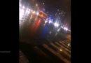 Возле магазина XL Sala автомобиль сбил ребенка (видео)