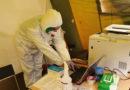 Латвия: 580 новых инфицированных коронавирусом, умерло девять человек