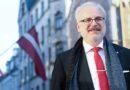 Президент Латвии самозванец? Выйдет книга об Эгилсе Левитсе