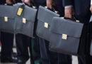 Сотрудникам министерств выплачено бонусов на сумму более 580 000 евро