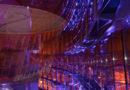 Концерт на крыше «Лиелайс дзинтарс»: будет доступна прямая трансляция