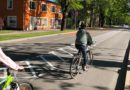 Пилотный проект в Сигулде: на одной из улиц главными будут велосипеды, а не машины